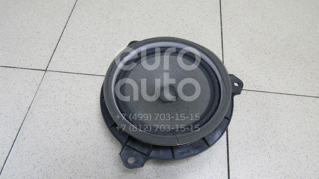 Купить Динамик Toyota Verso 2009-; (861600D180)