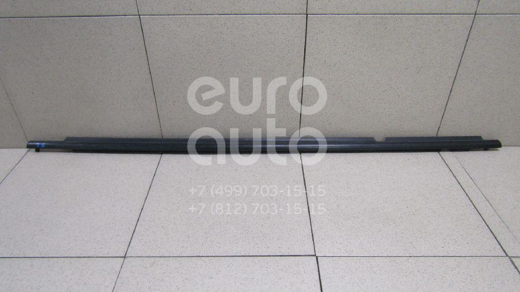 Купить Накладка стекла заднего левого Toyota Verso 2009-; (757400F020)