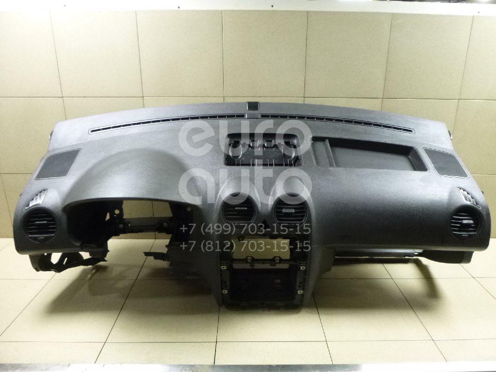 Купить Торпедо VW Caddy III 2004-2015; (2K1857003EL71N)