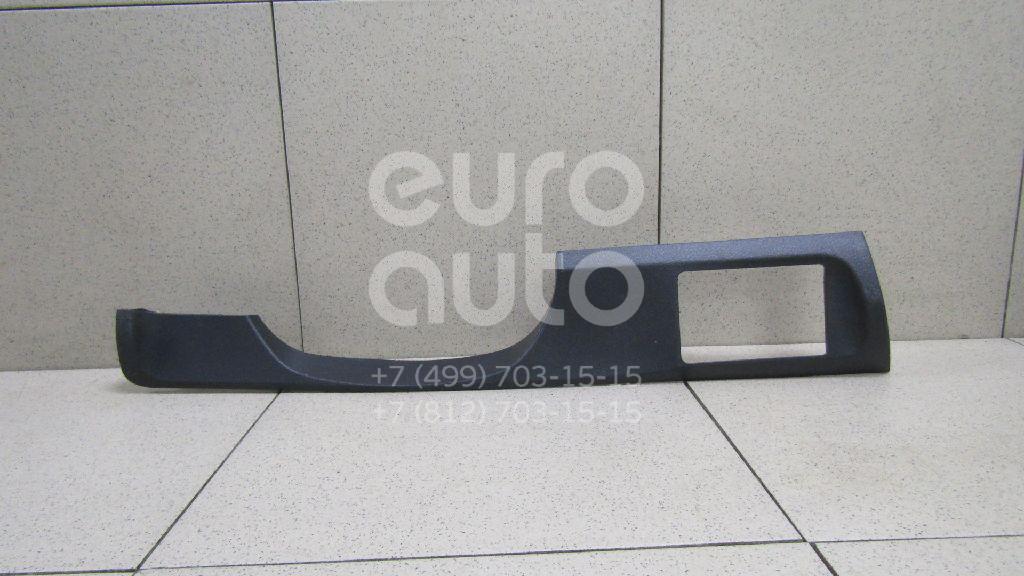 Купить Накладка декоративная Toyota Verso 2009-; (554470F020B0)