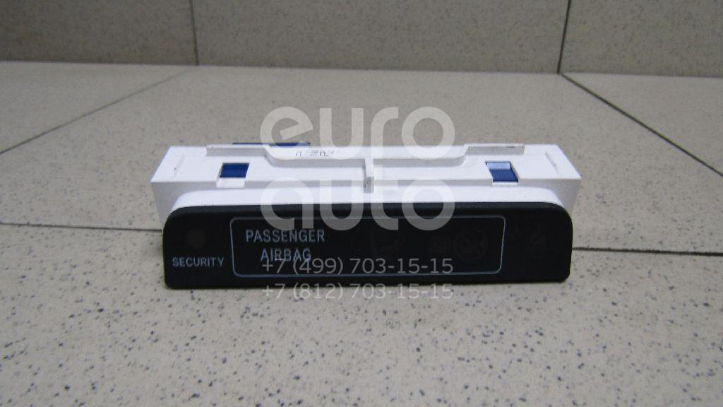 Купить Индикатор Toyota Verso 2009-; (839500F010)