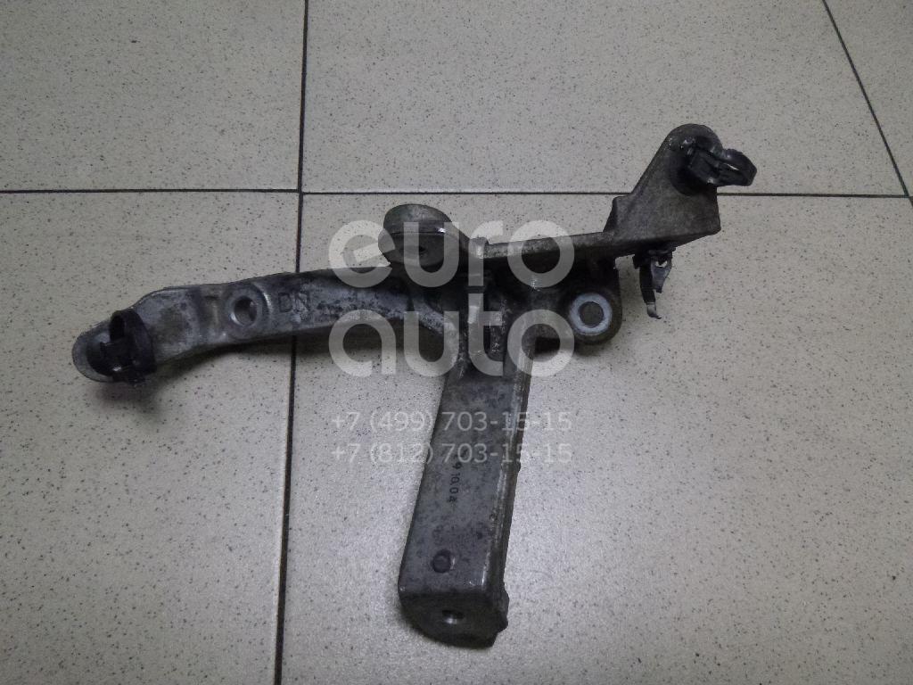 Купить Кронштейн КПП Nissan X-Trail (T31) 2007-2014; (14076JG70A)