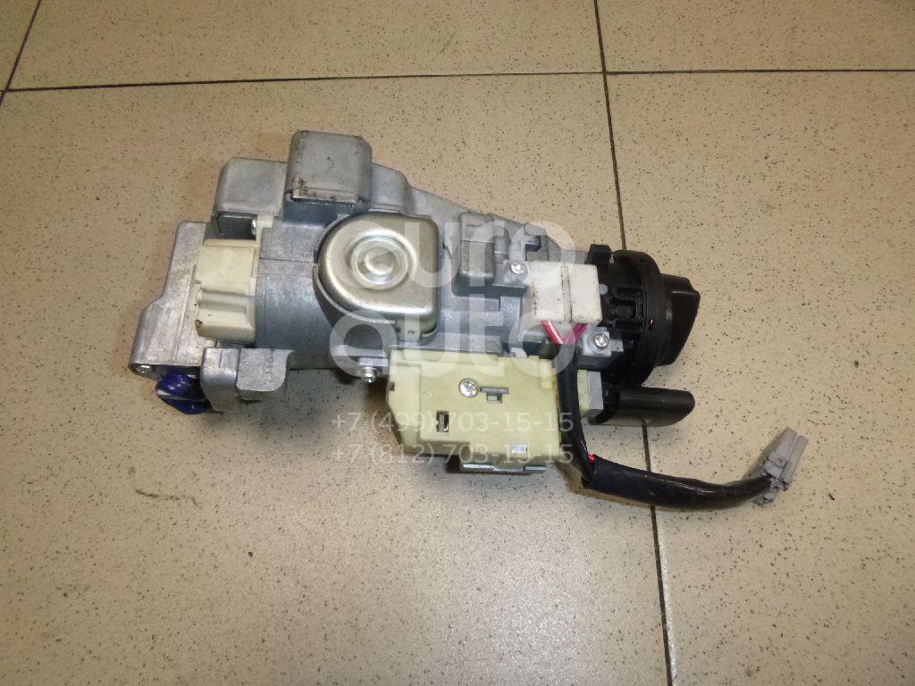 Купить Замок зажигания Nissan X-Trail (T31) 2007-2014; (D8700JH127)