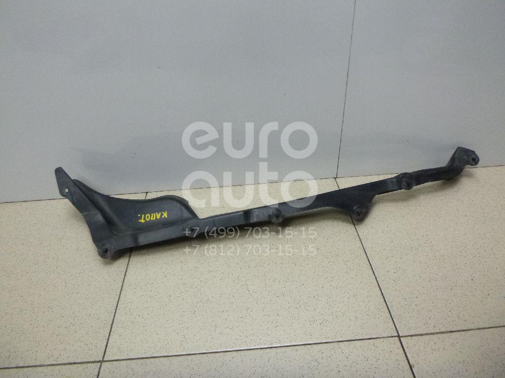 Купить Уплотнитель капота Subaru Impreza (G12) 2007-2012; (57252FG010)