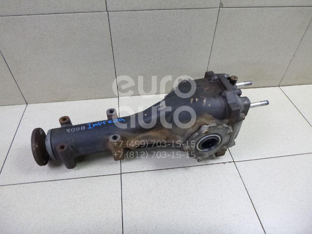 Купить Редуктор заднего моста Subaru Impreza (G12) 2007-2012; (27011AA343)