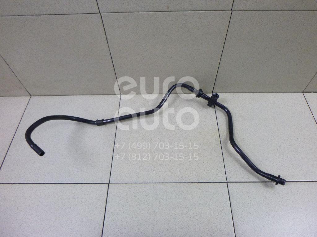 Купить Трубка вакуумная Ford Fiesta 2008-; (8V512420BE)