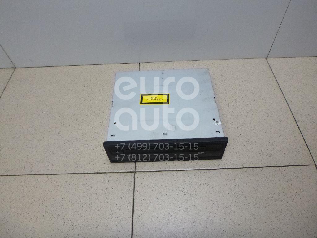 Купить Проигрыватель CD/DVD Audi Q7 [4L] 2005-2015; (4E0910887Q)