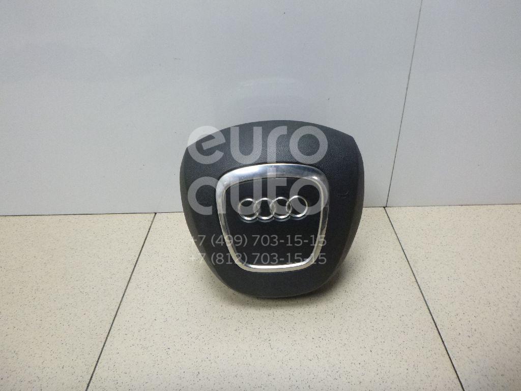 Купить Подушка безопасности в рулевое колесо Audi Q7 [4L] 2005-2015; (4L0880201T6PS)
