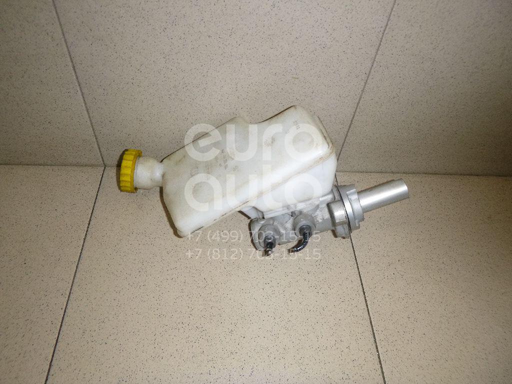 Купить Цилиндр тормозной главный Citroen C-Elysee 2012-; (4601W8)