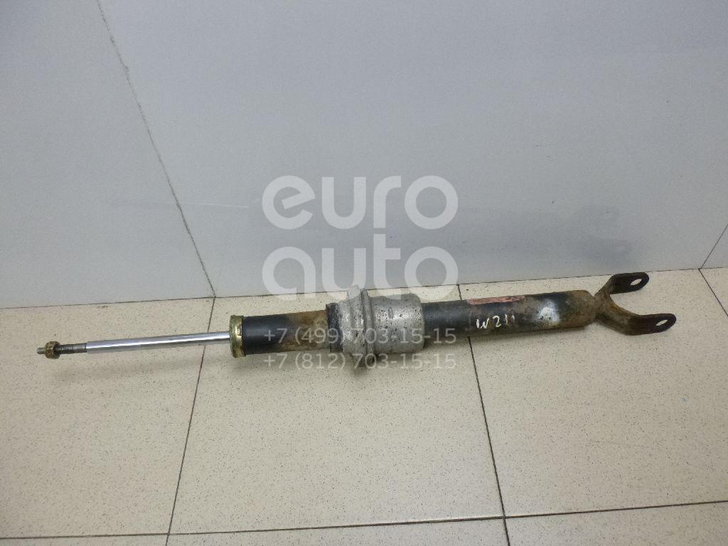 Купить Амортизатор передний Mercedes Benz W211 E-Klasse 2002-2009; (2113231100)