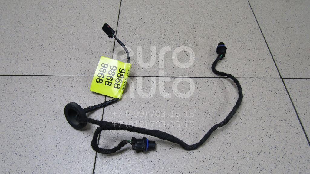 Купить Проводка (коса) Chevrolet Aveo (T300) 2011-; (95929868)
