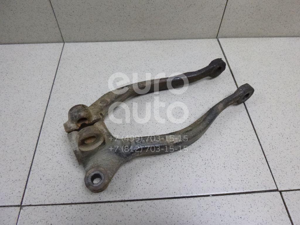 Купить Кронштейн амортизатора правый Mazda Mazda 6 (GH) 2007-2012; (GS1D34711A)