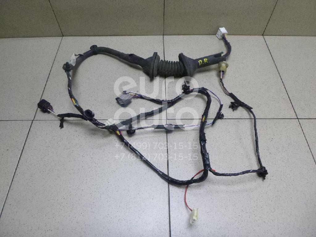 Купить Проводка (коса) Mitsubishi Lancer (CS/Classic) 2003-2008; (8512A387)