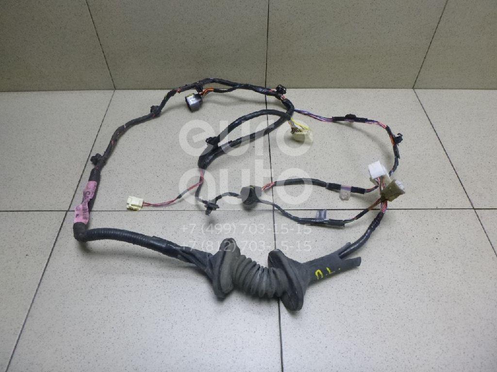 Купить Проводка (коса) Mitsubishi Lancer (CS/Classic) 2003-2008; (MN151095)