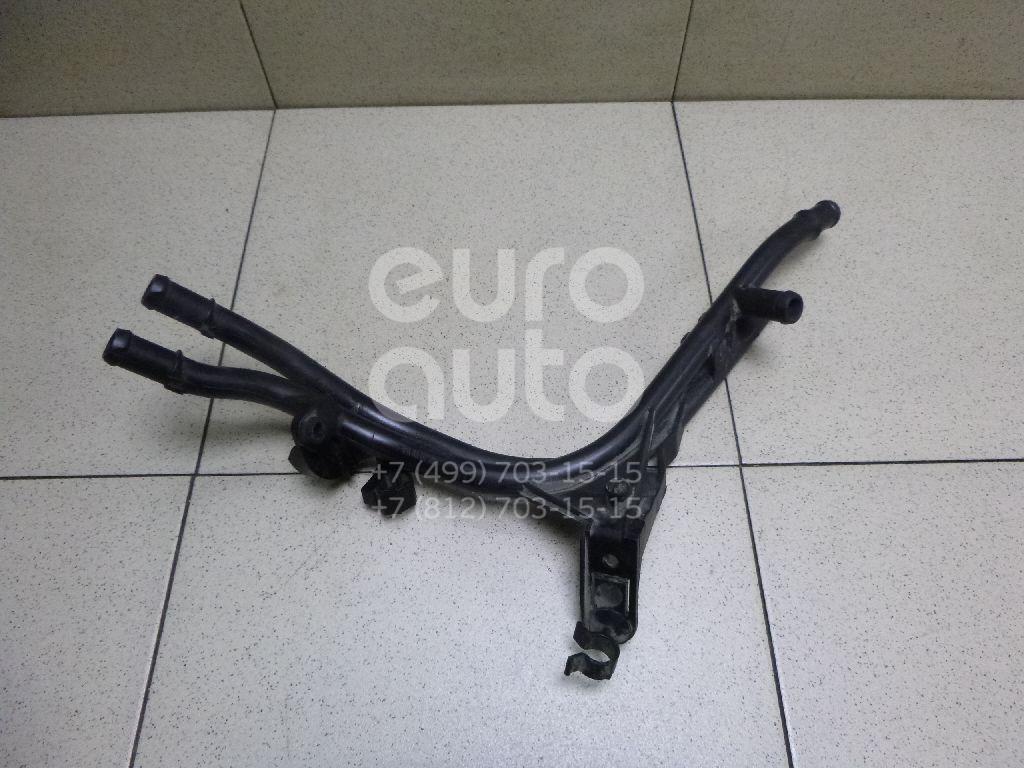 Купить Трубка системы охлаждения Skoda Yeti 2009-; (1K0121070BD)