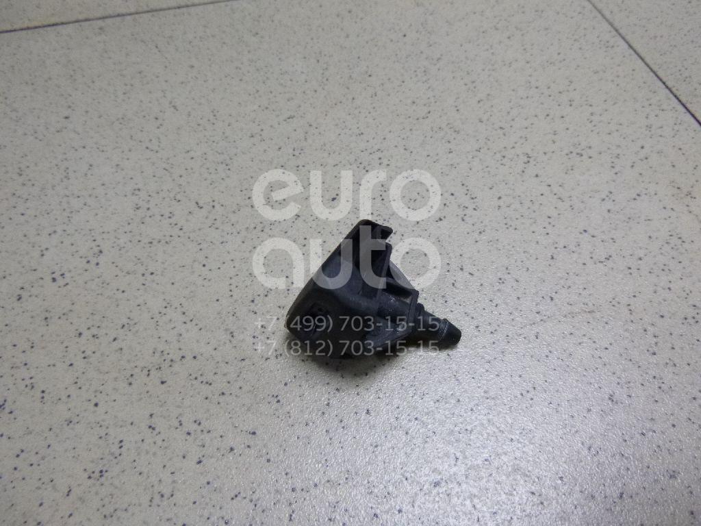 Купить Форсунка омывателя лобового стекла Citroen C-Elysee 2012-; (9675094580)