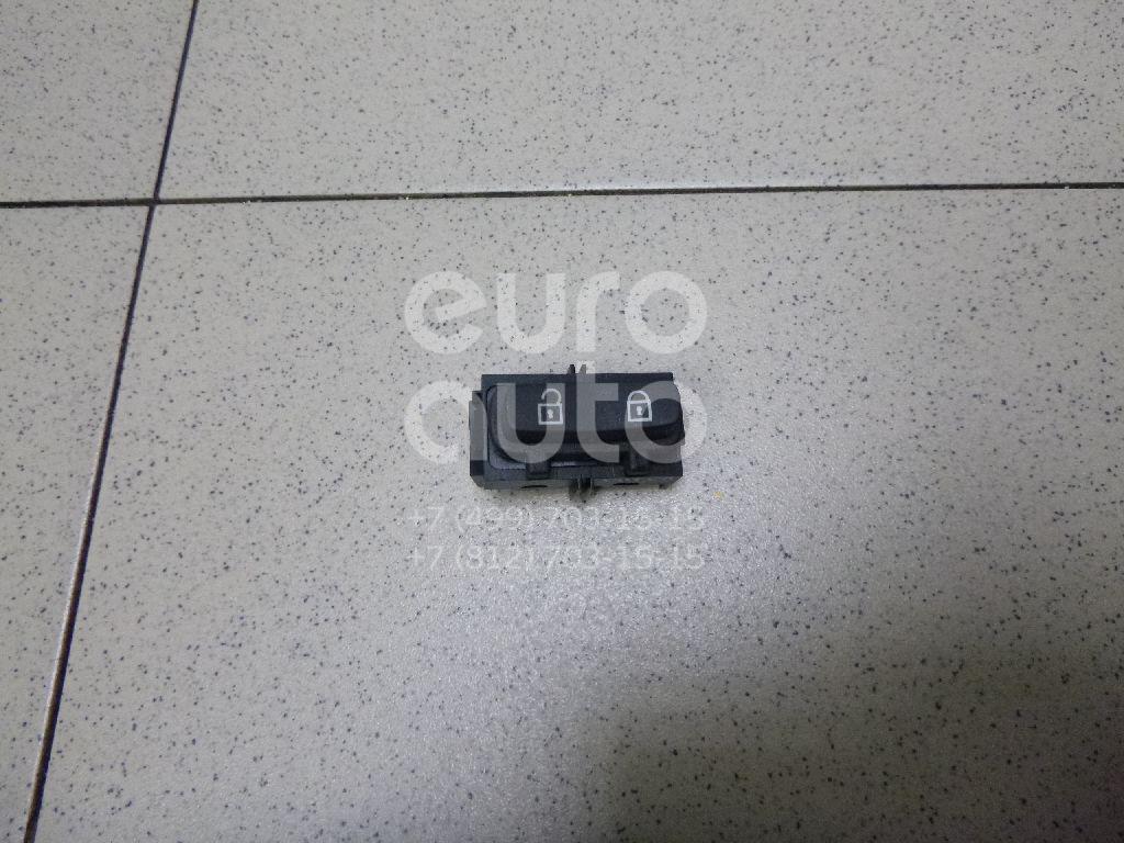 Купить Кнопка центрального замка Volvo XC70 Cross Country 2007-2016; (30710475)