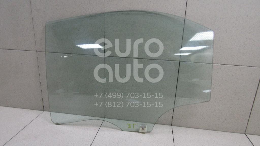 Купить Стекло двери задней левой Mazda Mazda 6 (GG) 2002-2007; (GJ6A73511C9D)