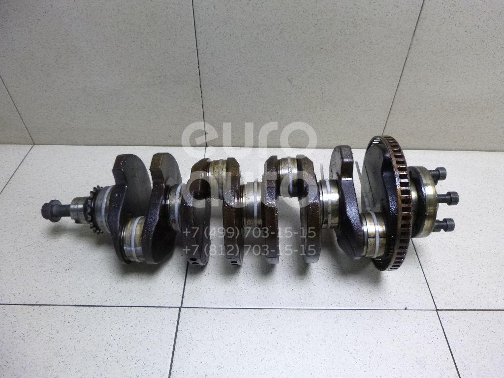 Купить Коленвал VW Passat [B5] 2000-2005; (06A105021)