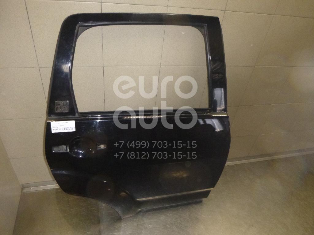 Дверь задняя правая Citroen C-Crosser 2008-2013; (9008S5)  - купить со скидкой