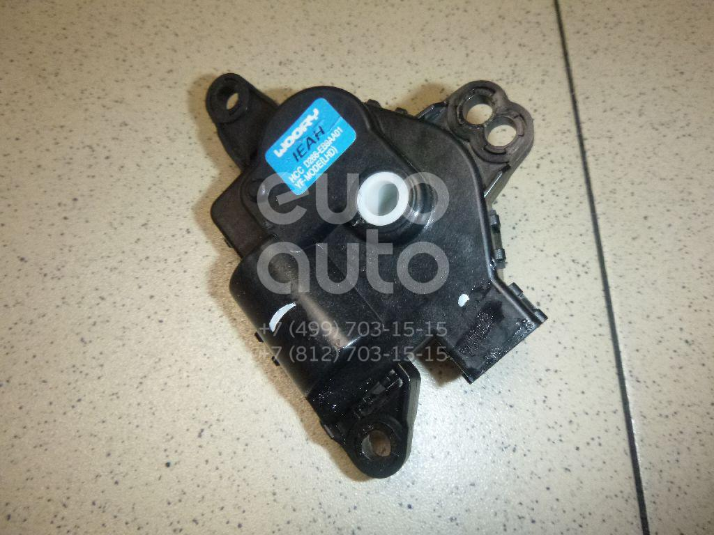 Купить Моторчик заслонки отопителя Kia Cerato 2013-; (971573SAA0)