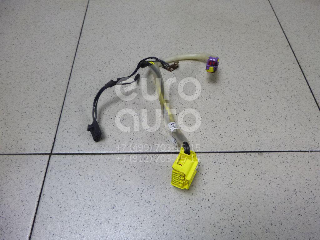 Купить Проводка (коса) VW Tiguan 2011-2016; (5K0971584D)