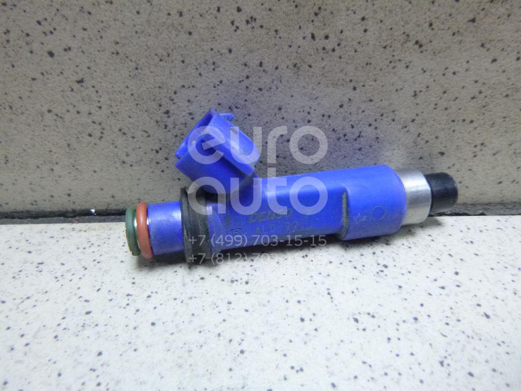 Купить Форсунка инжекторная электрическая Mazda Mazda 3 (BL) 2009-2013; (Z68113250)