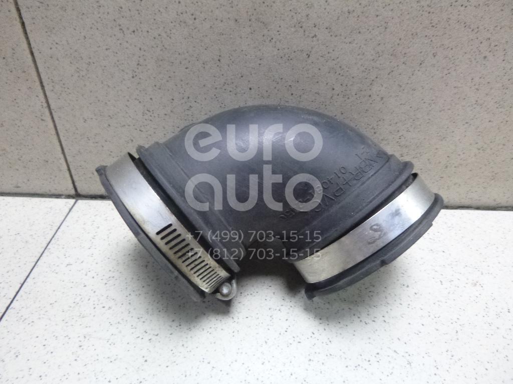 Патрубок воздушного фильтра Mazda Mazda 3 (BL) 2009-2013; (ZJ3813221)  - купить со скидкой