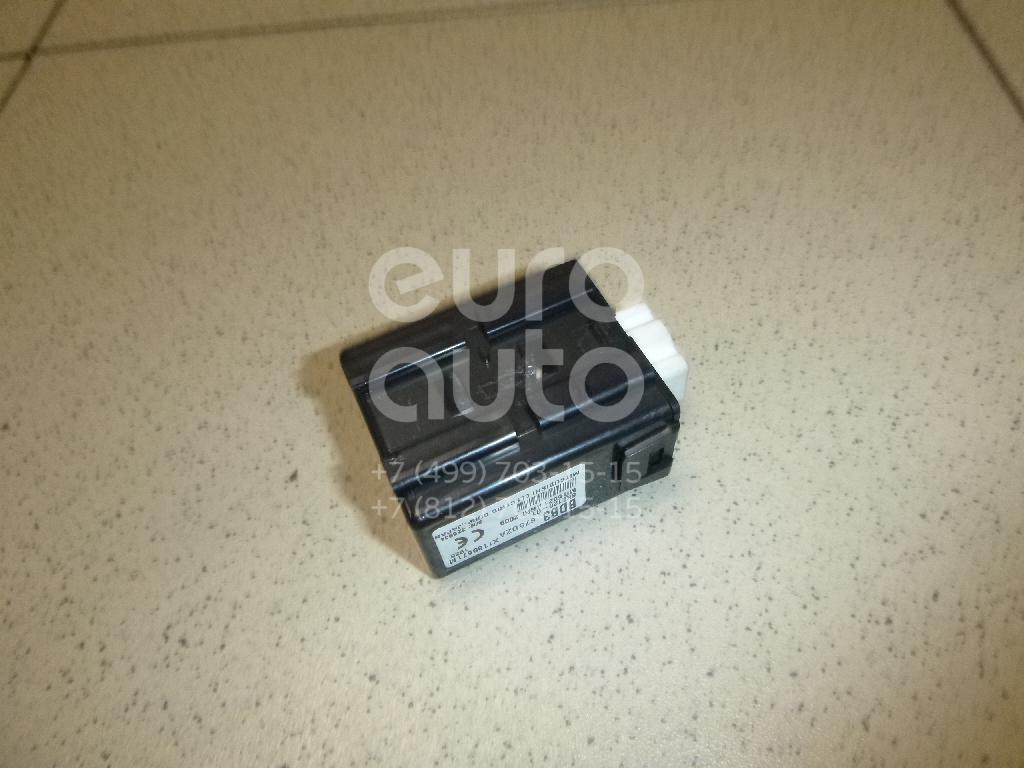Купить Блок электронный Mazda Mazda 3 (BL) 2009-2013; (BDB3675DZA)