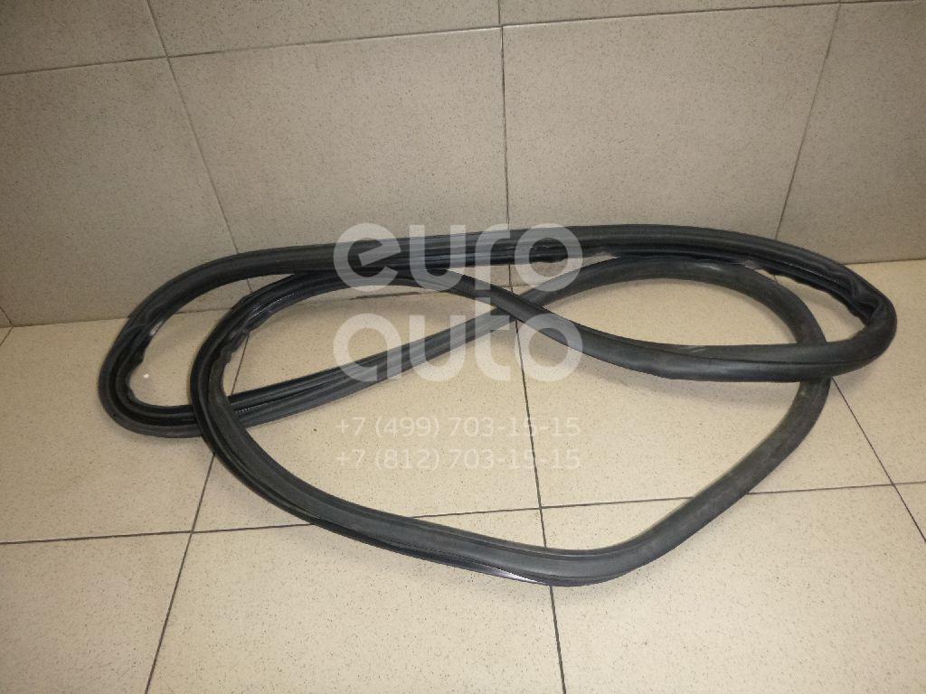 Купить Уплотнитель двери Honda Accord VII 2003-2008; (72355SEA013ZA)