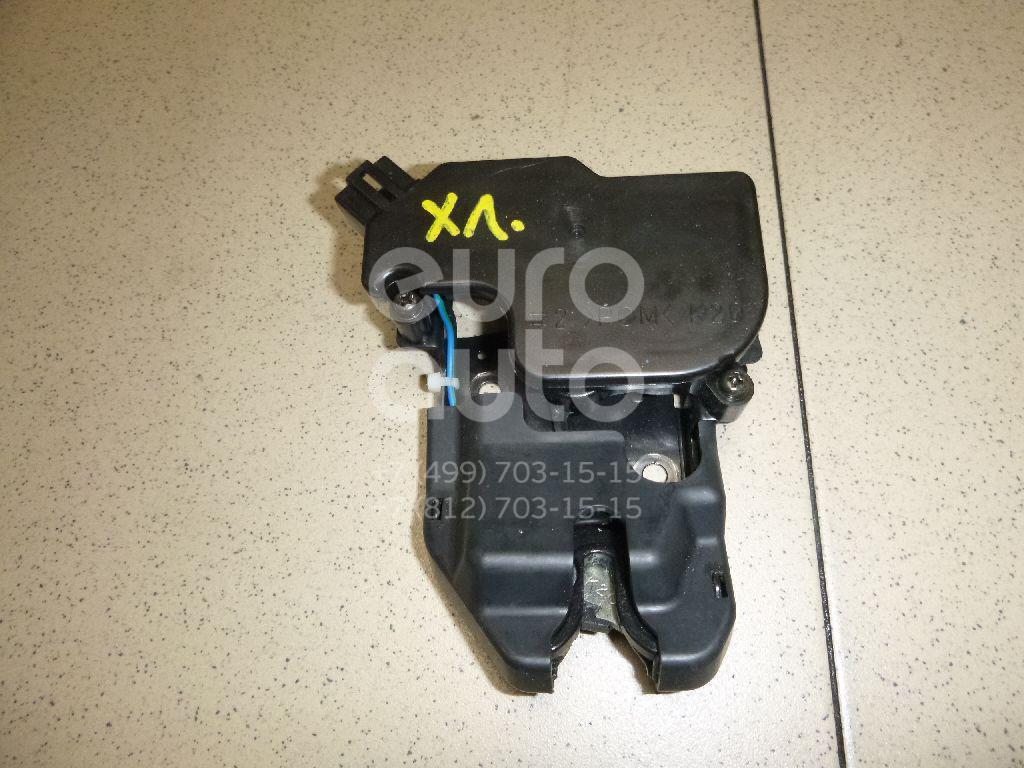 Купить Замок багажника Honda Accord VII 2003-2008; (74851SDCY01)
