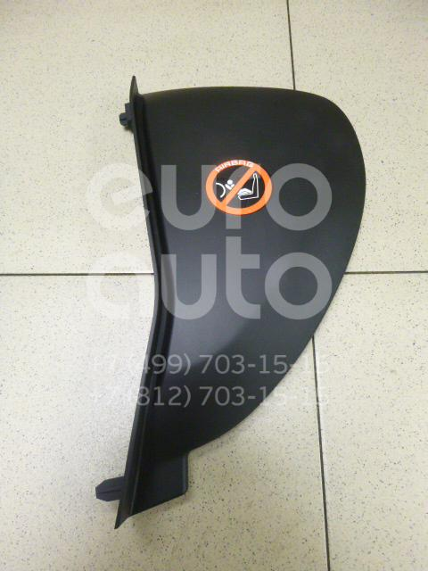 Купить Накладка (кузов внутри) Jaguar XF 2007-2015; (C2Z7187)