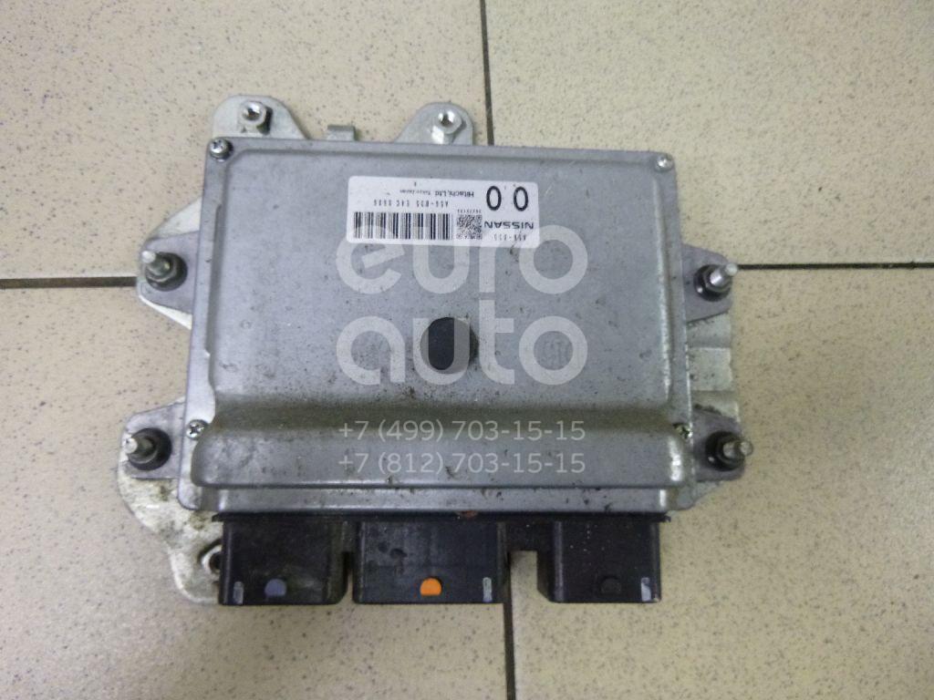 Купить Блок управления двигателем Nissan X-Trail (T31) 2007-2014; (23710JG25C)