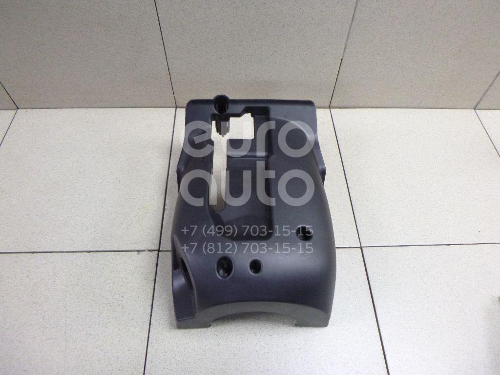 Купить Кожух рулевой колонки нижний Mazda Mazda 3 (BL) 2009-2013; (BBP360230C02)