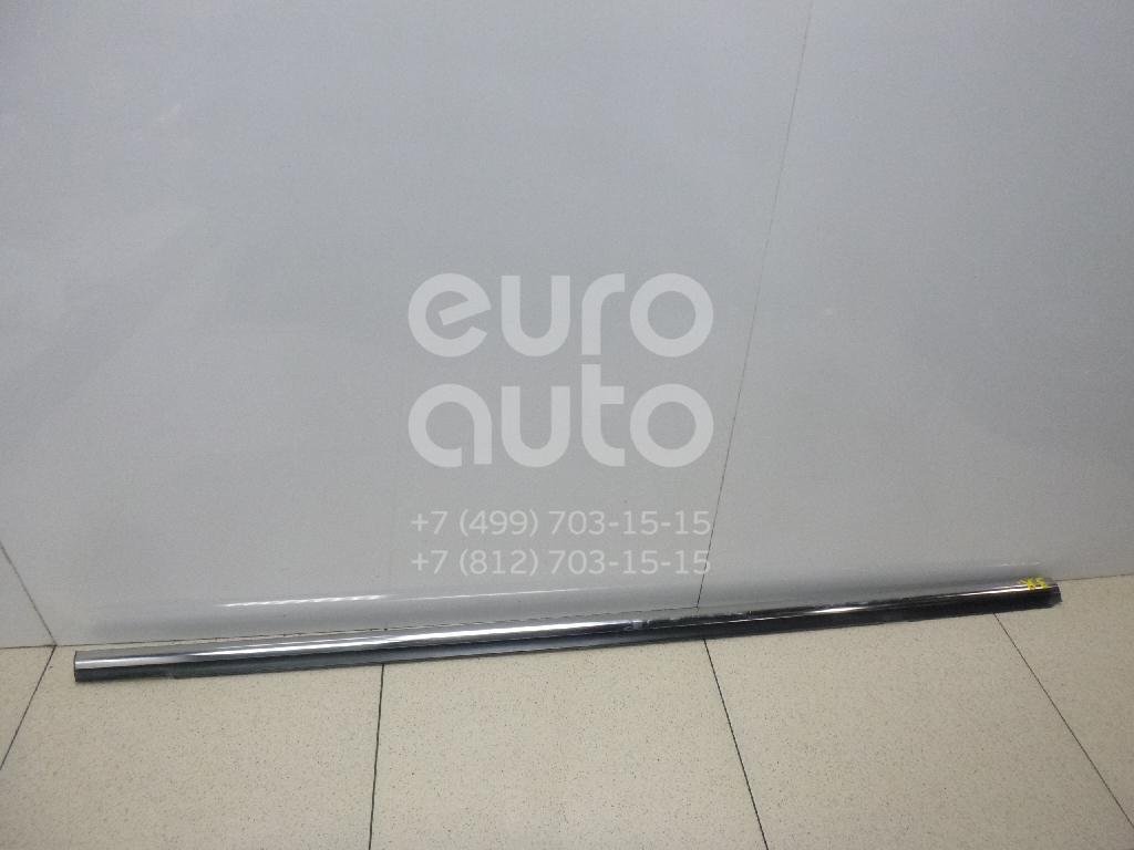 Купить Накладка стекла заднего правого Kia Sportage 2010-2015; (832203W010)
