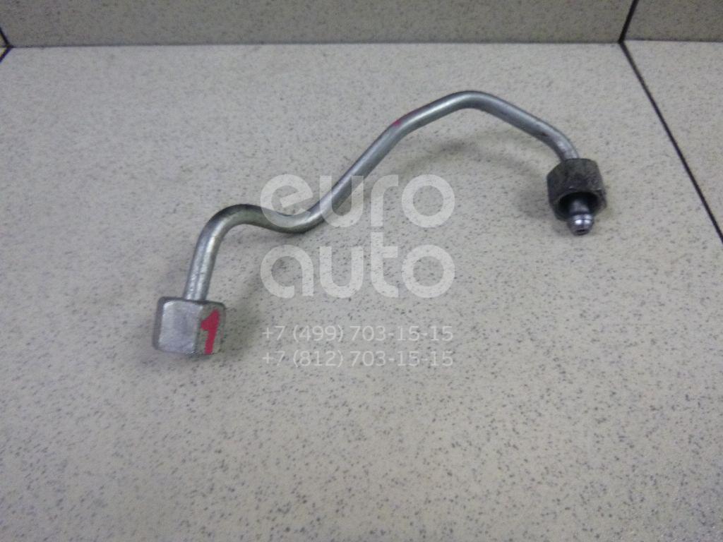 Купить Трубка ТНВД Renault Kangoo 2008-; (8200787494)