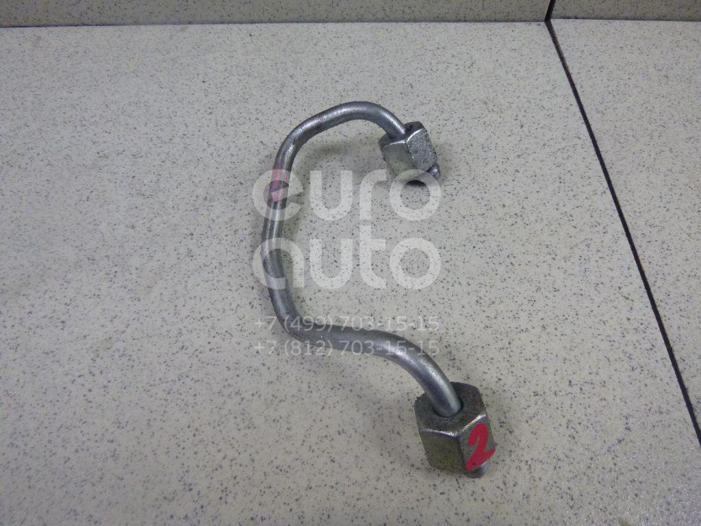 Купить Трубка ТНВД Renault Kangoo 2008-; (8200787496)