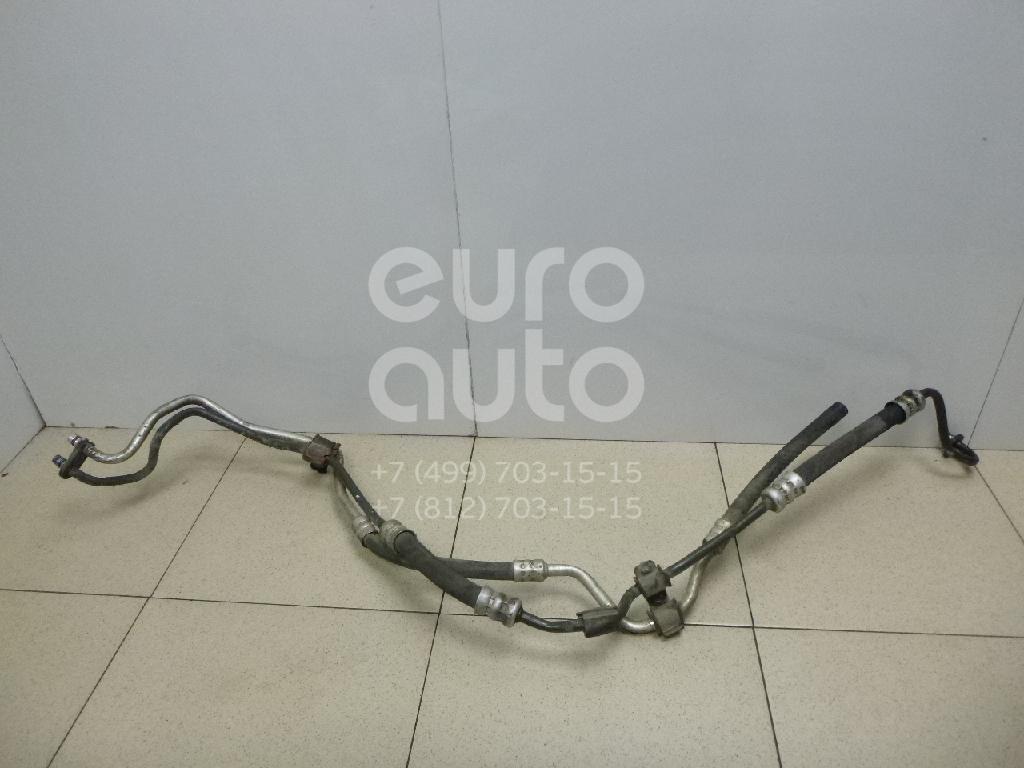 Купить Шланг гидроусилителя Peugeot 308 I 2007-2015; (4014HN)
