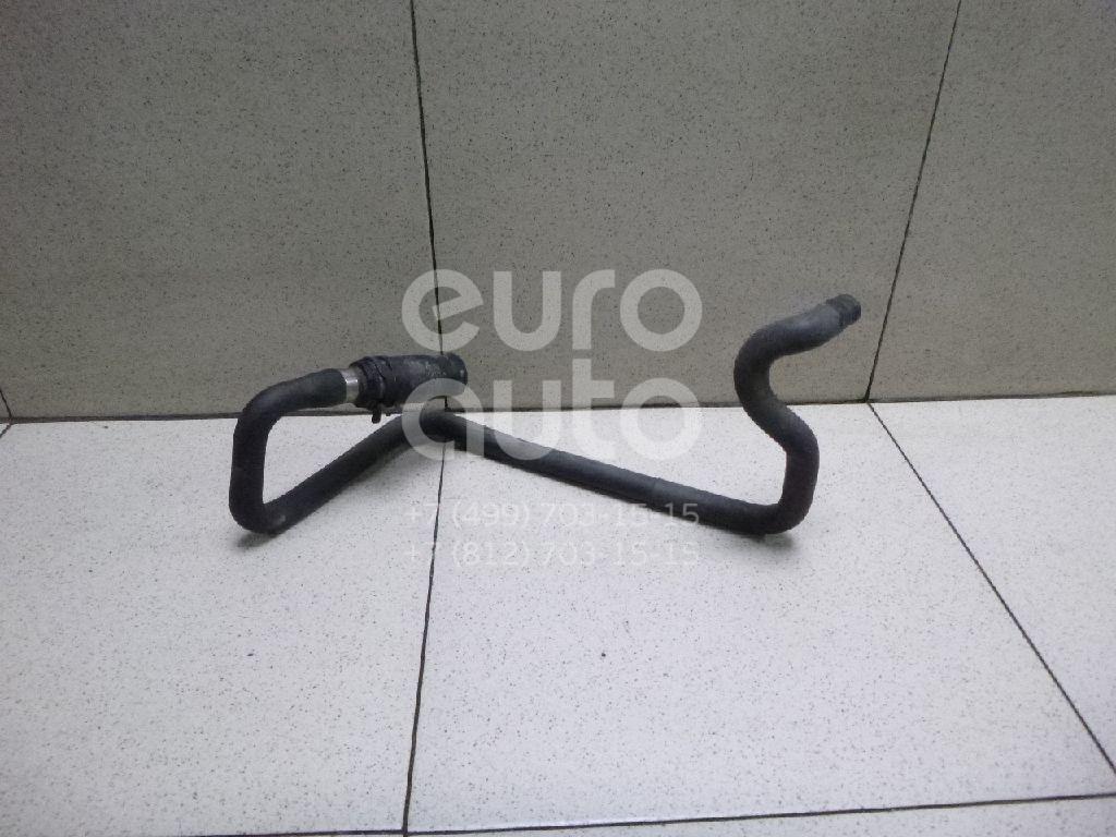 Купить Шланг системы охлаждения Land Rover Discovery III 2004-2009; (LR006158)