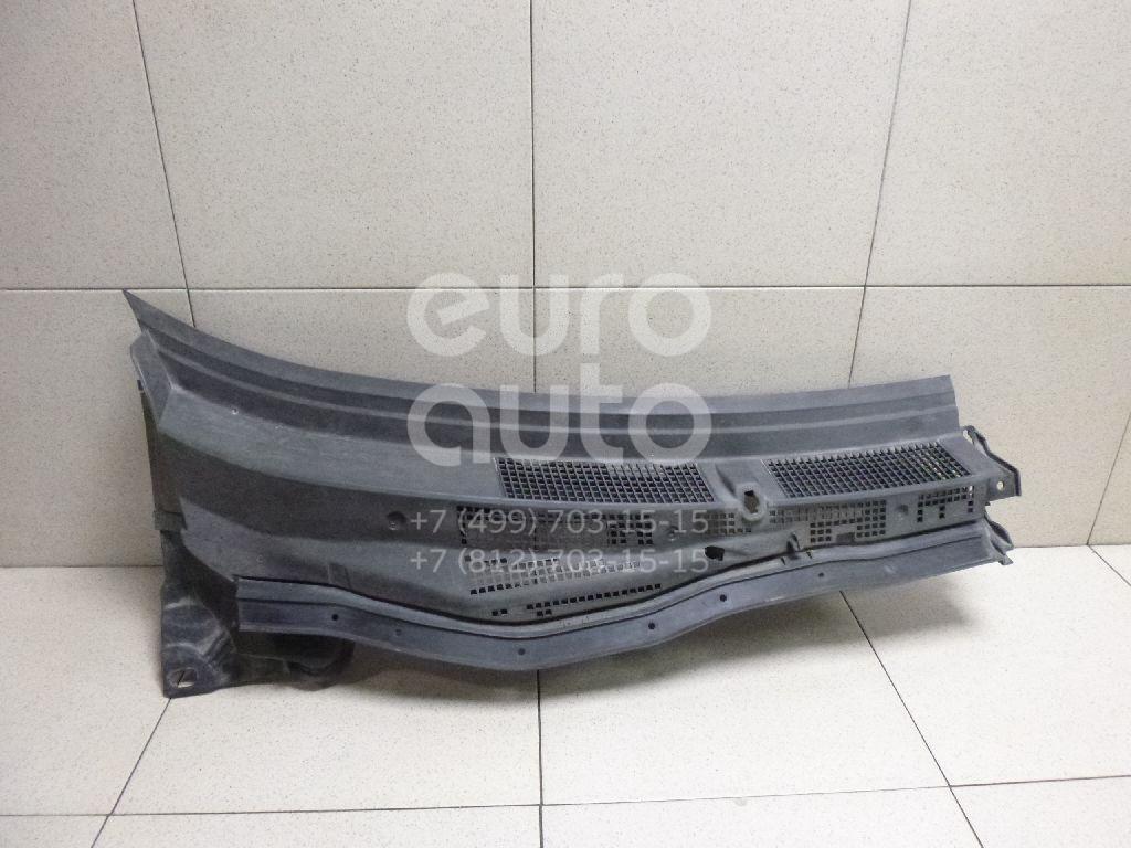 Купить Решетка стеклооч. (планка под лобовое стекло) Mazda Mazda 6 (GJ) 2013-2016; (GHP9507R0A)