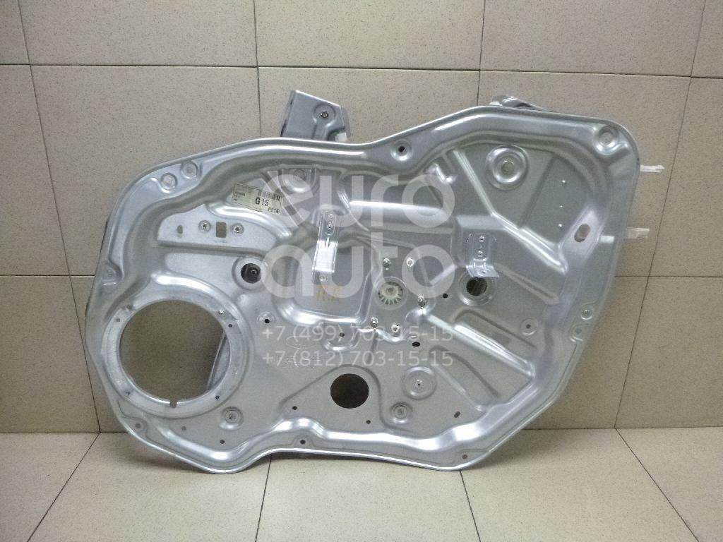 Купить Стеклоподъемник электр. передний правый Kia Sorento 2009-; (824022P010)