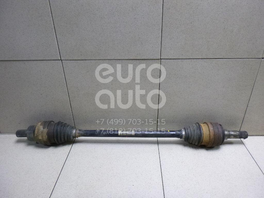 Купить Полуось задняя Volvo XC70 Cross Country 2000-2006; (9183773)