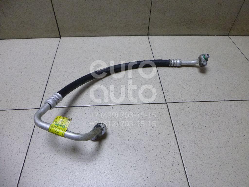 Купить Трубка кондиционера Daewoo Matiz (M100/M150) 1998-2015; (96990298)