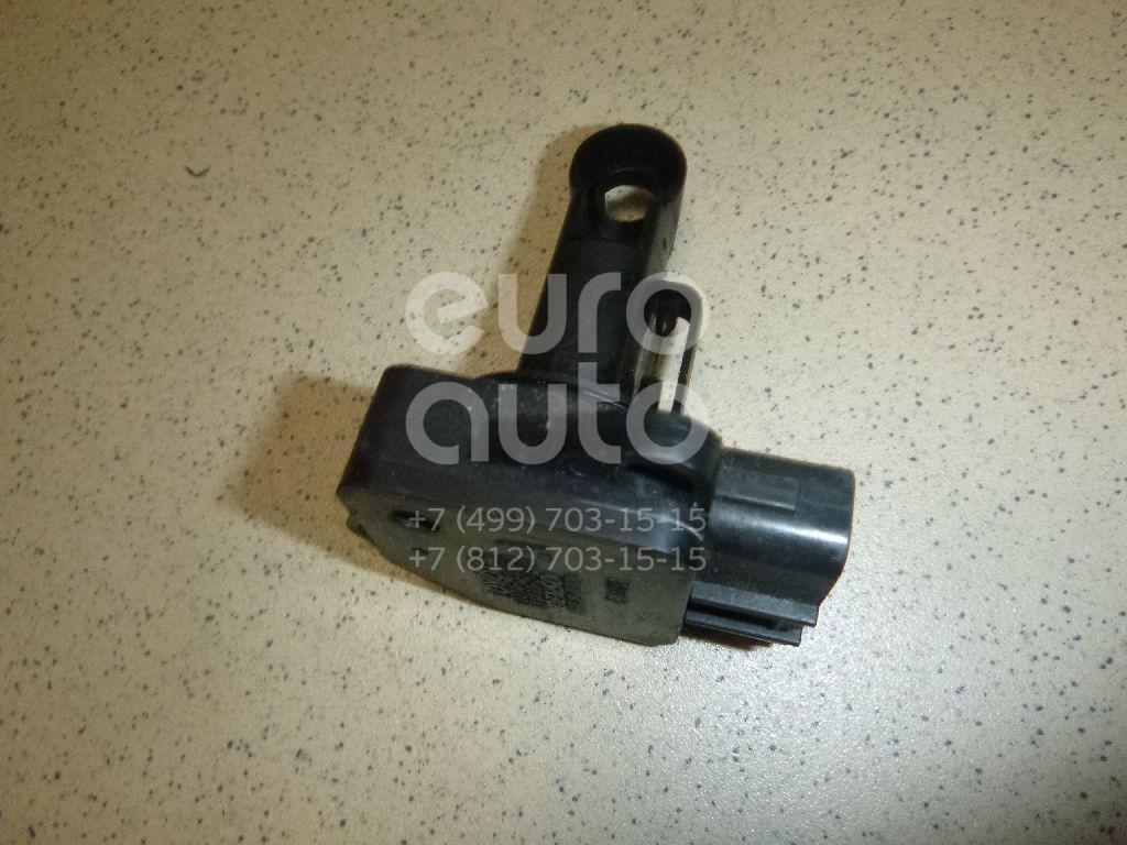 Купить Расходомер воздуха (массметр) Toyota RAV 4 2006-2013; (2220430010)