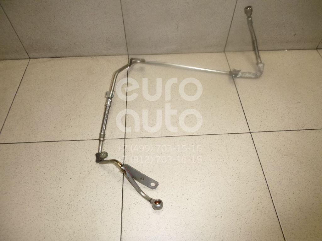 Купить Трубка турбокомпрессора (турбины) Audi A6 [C5] 1997-2004; (06B145771N)