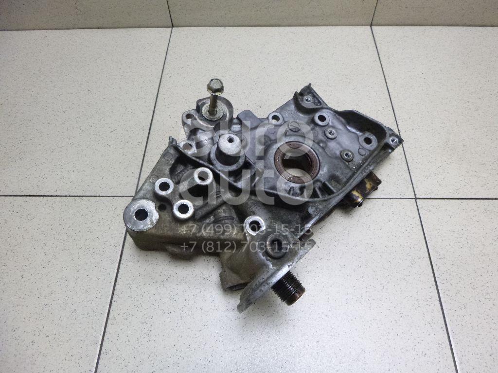 Купить Насос масляный Mitsubishi Space Star 1998-2004; (MD342007)