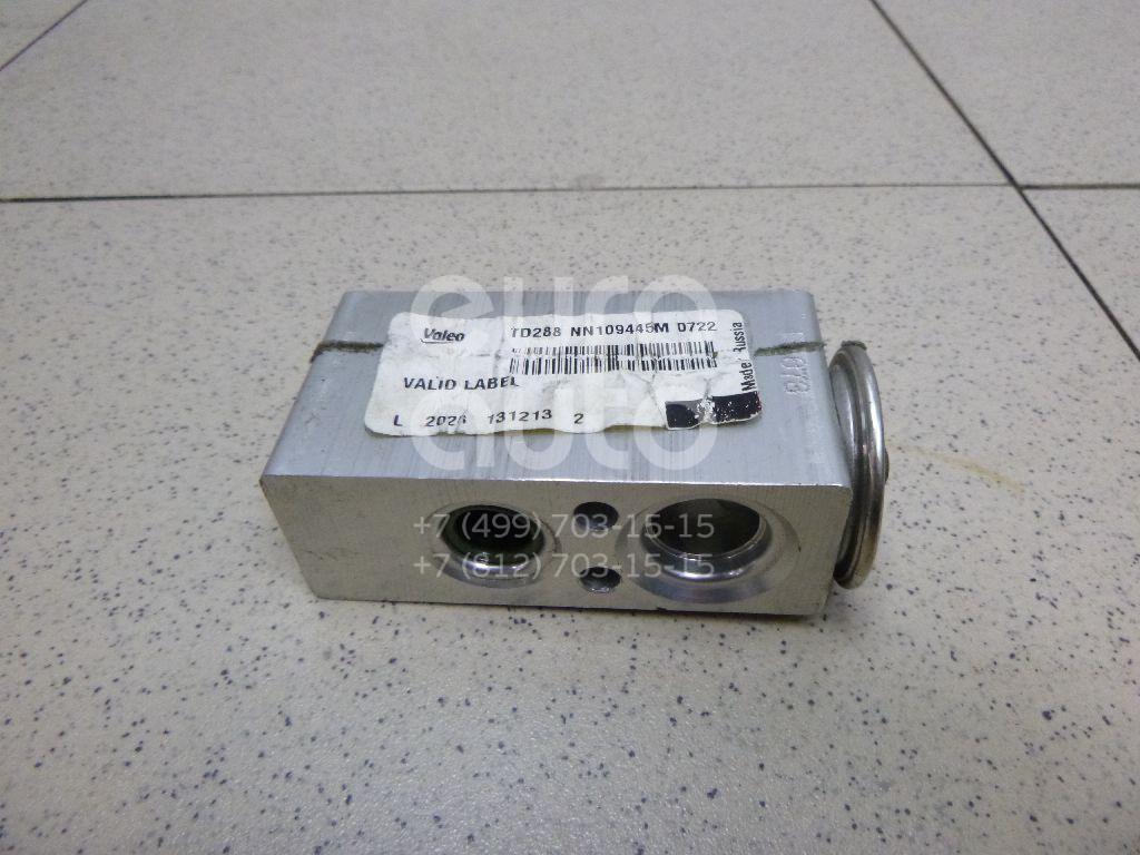 Купить Клапан кондиционера Nissan Almera (G15) 2013-; (6001547682)