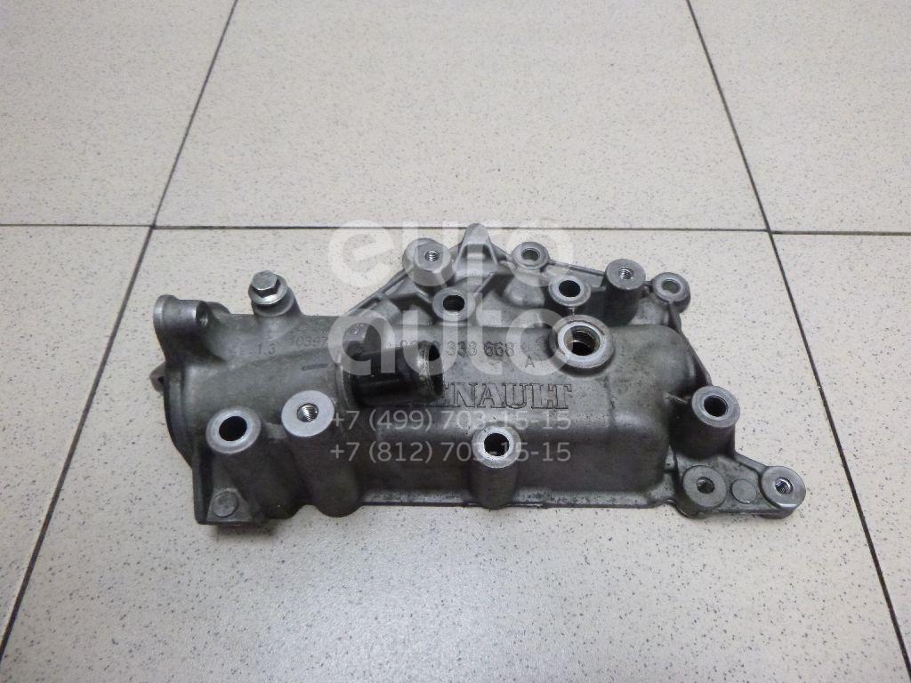 Купить Корпус термостата Nissan Almera (G15) 2013-; (1106100Q1C)