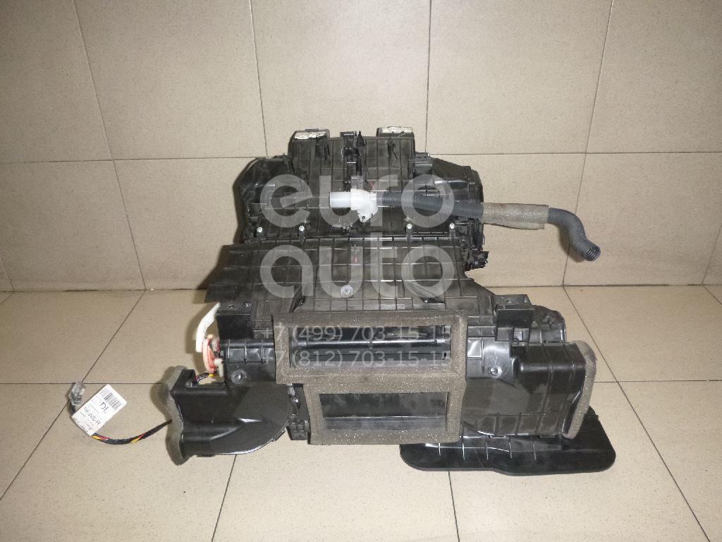 Купить Корпус отопителя Nissan Juke (F15) 2011-; (272101KA3A)