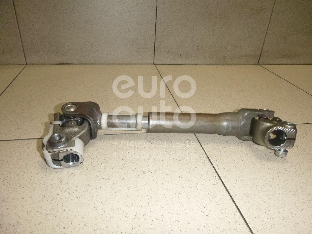 Купить Кардан рулевой Nissan Juke (F15) 2011-; (480801KA0A)